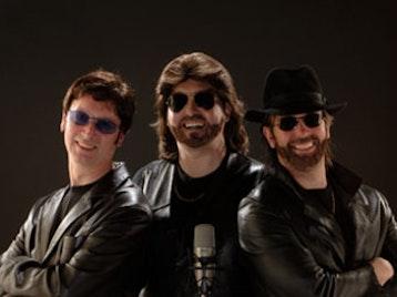 UK Bee Gees artist photo