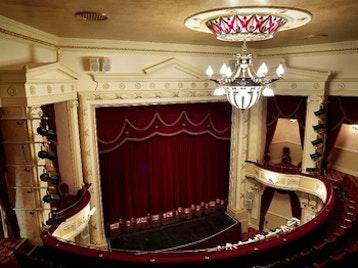 Palace Theatre venue photo