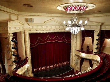 Palace Theatre picture