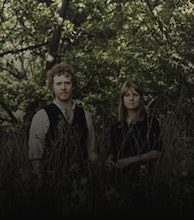 The Swell Season artist photo