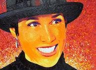 Michelle Shocked artist photo
