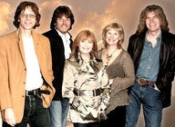 The New Seekers artist photo