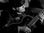 Robin Hoare Band artist photo