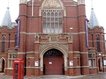 Town Hall Theatre venue photo