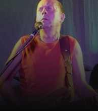 Trevor Burton Band artist photo