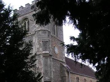 St Nicholas Church venue photo