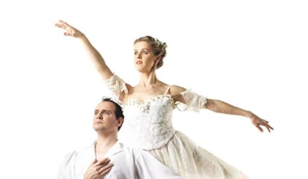 English Youth Ballet Tour Dates