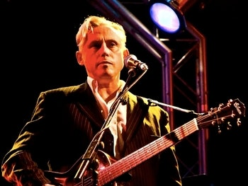 Kirk Brandon Tour Dates