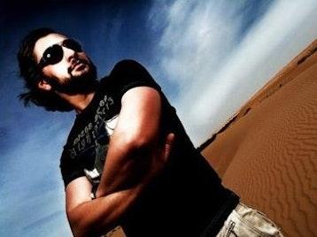Sharam artist photo