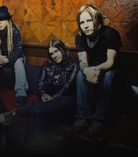 Shinedown artist photo