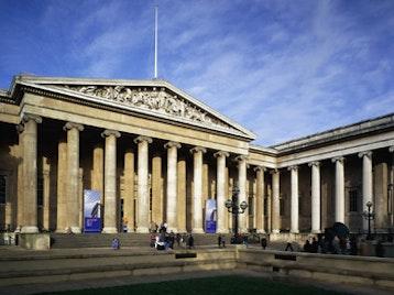 The British Museum picture