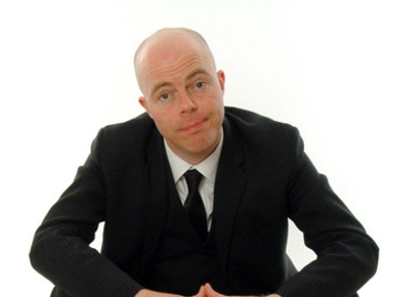 The Comedy Cellar: Roger Monkhouse, Robert White, Joe Sutherland, Kevin Shepherd picture