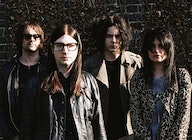 The Dead Weather artist photo