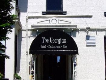 The Georgian Hotel Events