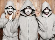 Miike Snow artist photo