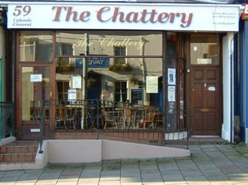 The Chattery venue photo