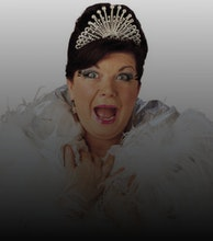 Elaine C Smith artist photo