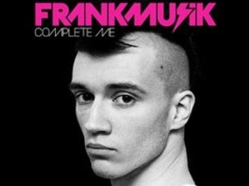 FrankMusik artist photo
