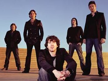 Acoustic Christmas: Snow Patrol picture
