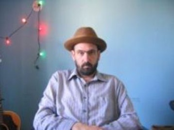 Solo Acoustic: Mark Eitzel picture