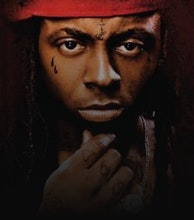 Lil Wayne artist photo
