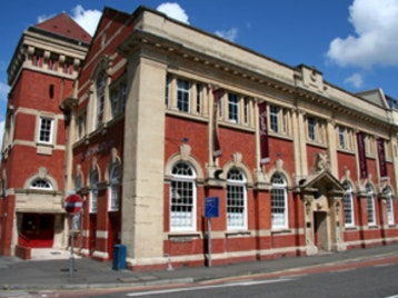 The Grant Bradley Gallery venue photo