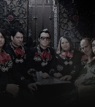 Mariachi El Bronx artist photo