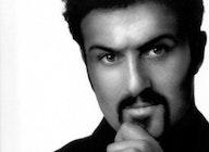 Robert Lamberti Is George Michael artist photo