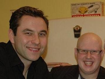 Matt Lucas And David Walliams (Little Britain) artist photo