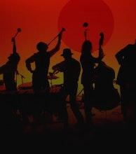 Spaghetti Western Orchestra artist photo