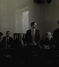 Five Corners Quintet artist photo