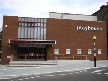 Erith Playhouse venue photo
