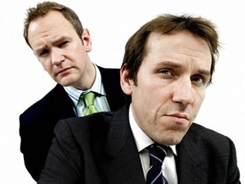 The Armstrong And Miller Show: Armstrong And Miller picture