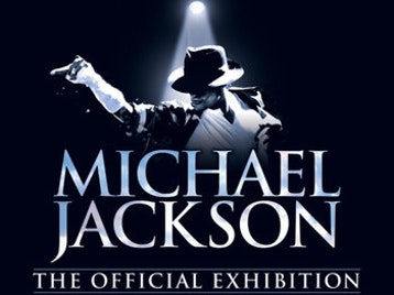Michael Jackson: The Official Exhibition artist photo