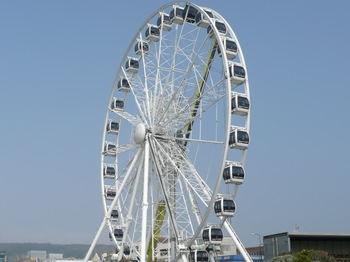 Wheel Of Weston-super-Mare venue photo