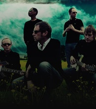 Ocean Colour Scene artist photo