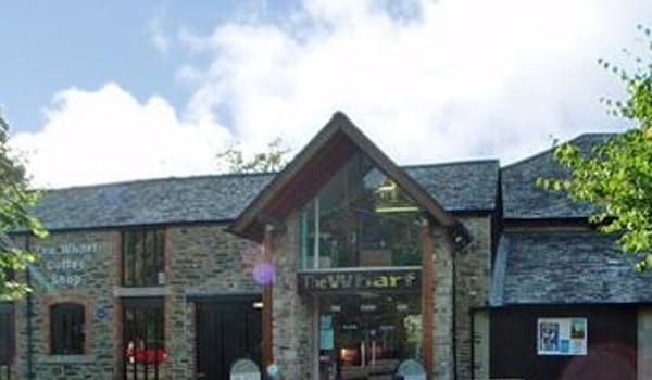 The Wharf Tavistock Events