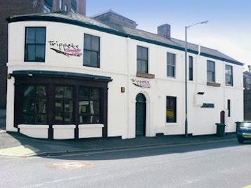Trippets Wine Bar venue photo