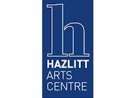 Hazlitt Arts Centre artist photo