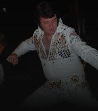 The Idle Elvis artist photo