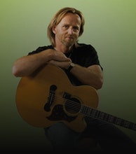 Geoff Achison Band artist photo