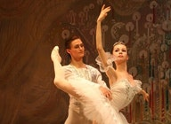 Russian State Ballet Academy of Perm artist photo