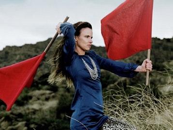 Juliette Lewis artist photo