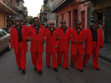 Blind Boys Of Alabama picture
