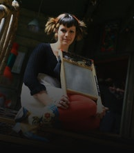 Sarah Savoy & The Francadians artist photo