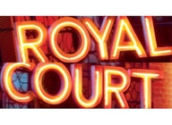 Royal Court Theatre artist photo