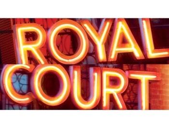 Royal Court Theatre venue photo