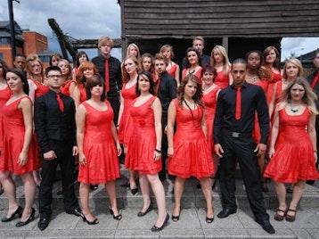ACM Gospel Choir artist photo