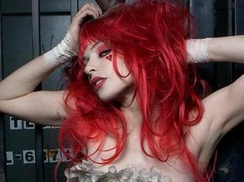 Emilie Autumn Tour Dates