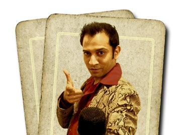 Chatback Comedy's July Jamboree!: Anil Desai, Bec Hill, Jessica Fostekew picture